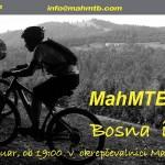 Sredini večeri z MahMTB